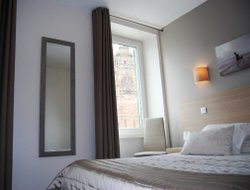 Pets-friendly hotels in Rodez