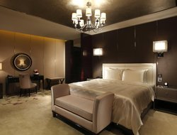 Changzhou hotels with swimming pool