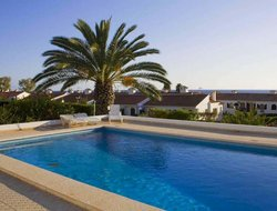 Son Bou hotels with swimming pool