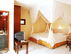 Tuban hotels with swimming pool