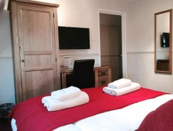 Top-8 romantic Banbury hotels