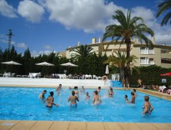 Top-5 hotels in the center of Javea