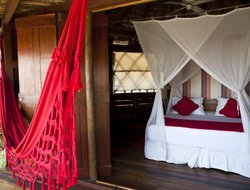 Top-3 romantic Jericoacoara hotels