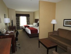 Rapid City hotels with swimming pool