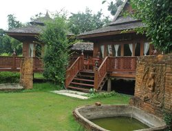Pets-friendly hotels in Ban Nong Tako