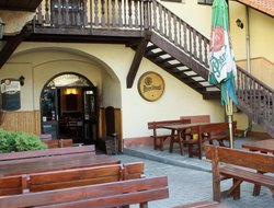 Top-7 hotels in the center of Chomutov
