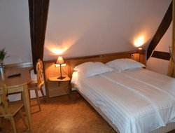 Pets-friendly hotels in Riquewihr