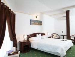 The most popular Alba Iulia hotels