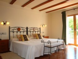 Top-3 romantic Altea hotels