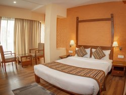 Pets-friendly hotels in Sauraha