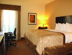 Business hotels in Belair