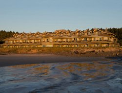 Cannon Beach hotels with sea view