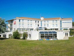 Chatelaillon-Plage hotels with restaurants
