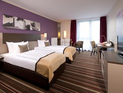 Business hotels in Langenhagen