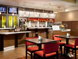 Business hotels in San Ramon