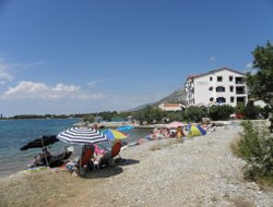 Pets-friendly hotels in Starigrad