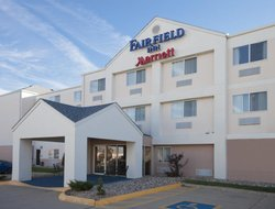 Pets-friendly hotels in Sergeant Bluff
