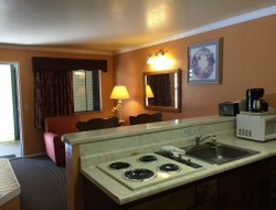 Pets-friendly hotels in Cayucos