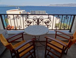 Pets-friendly hotels in Skala