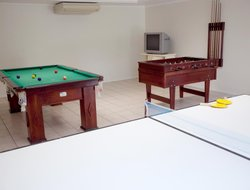 Bombinhas hotels with swimming pool