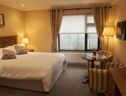 Ireland hotels for families with children