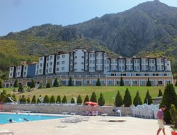 Pets-friendly hotels in Amasya