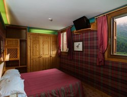 Cogne hotels with swimming pool