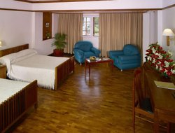 Business hotels in Kochi