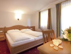 Pets-friendly hotels in Oberwarming