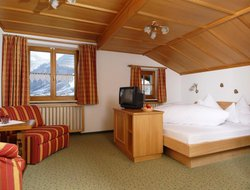 Lech hotels for families with children