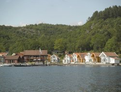 Norway hotels with restaurants