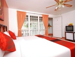 Top-9 romantic Patong hotels