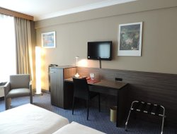 Business hotels in Belgium