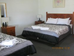 Pets-friendly hotels in Cowra
