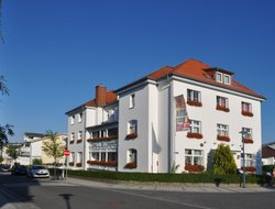 Pets-friendly hotels in Ostseebad Goehren