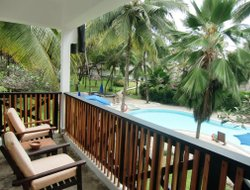 Watamu hotels for families with children