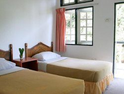 Tanah Rata hotels with restaurants