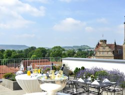 Pets-friendly hotels in Ohringen