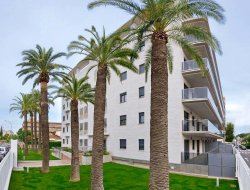 Salou hotels with swimming pool