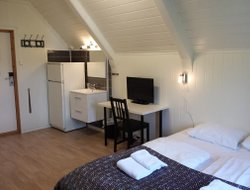 Pets-friendly hotels in Tromso
