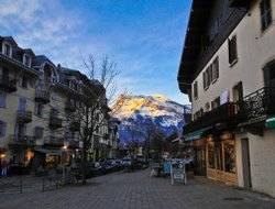 Top-10 hotels in the center of St. Gervais-les-Bains