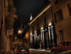 Top-8 hotels in the center of Cremona