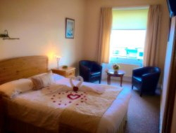Top-10 romantic Weymouth hotels