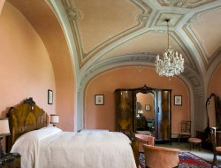 Top-4 romantic Viterbo hotels