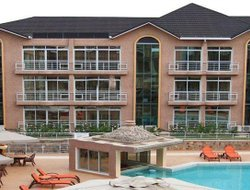 Top-8 hotels in the center of Kigali