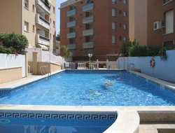 Segur de Calafell hotels with swimming pool