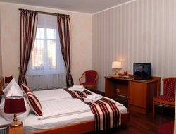 Zittau hotels with restaurants