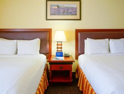 Business hotels in South San Francisco