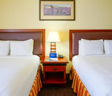 Larkspur Landing South San Francisco-An All-Suite Hotel