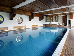 Top-10 hotels in the center of Oberstdorf